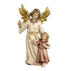 PE235002 - Guardian angel with girl