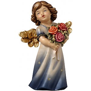 SA6204 - Mary Angel with roses