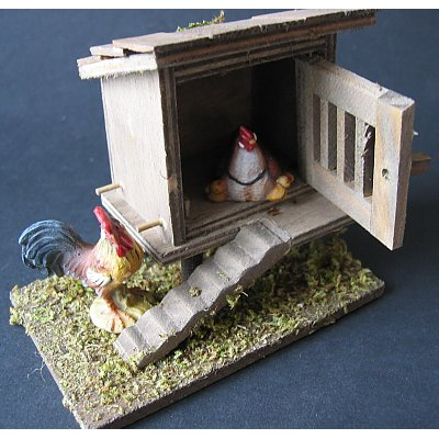 Nativity accessories