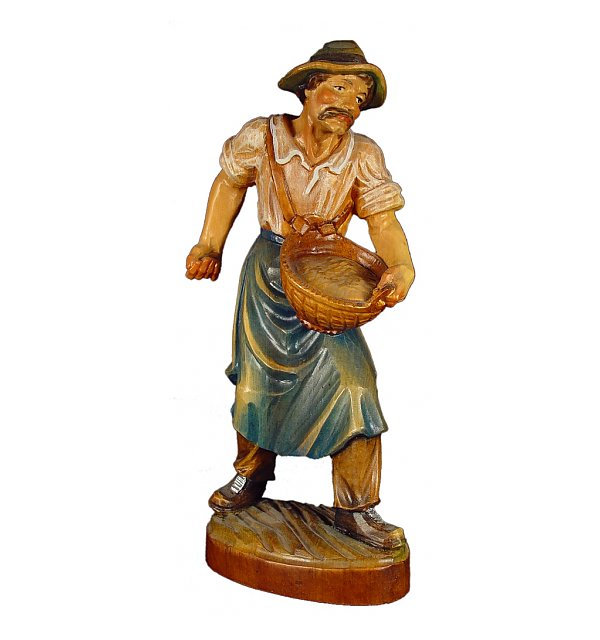 1804 - Sower in pine
