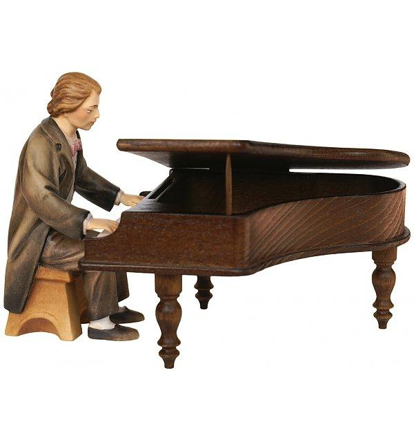 1855 - Piano player