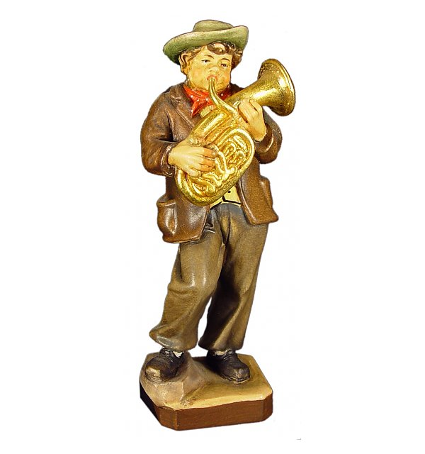 1865 - Bass horn player