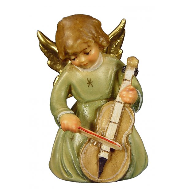 5101 - Cristmas angel with cello