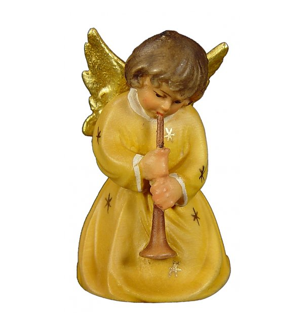 5113 - Cristmas angel with trumpet