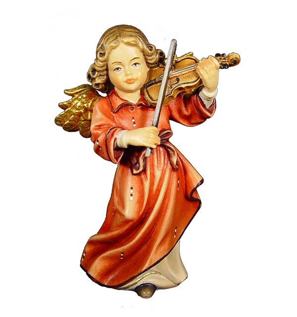 5207 - Angel with violin